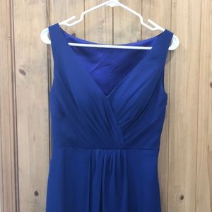 Bridesmaid dress - brand new only worn once